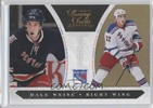 Dale Weise (2010-2011 Panini Luxury Suite Gold).jpg