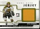 Kyle DeCoste (2008-2009 ITG Heroes and Prospects GUJ25).jpg